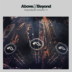 Above & Beyond Anjunabeats Volume 11