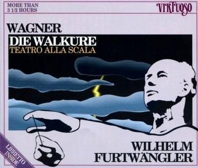 Wagner - Wilhelm Furtwangler Die Walkure