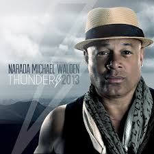 Narada Michael Walden Thunder