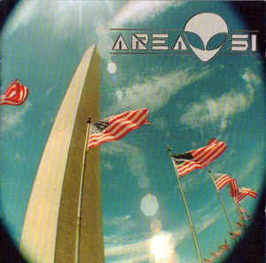 Area 51 Various Artists // Digital Zero / Overload