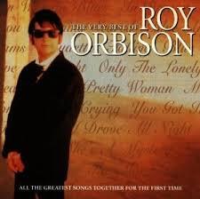 Orbison, Roy The Very Best Of Roy Orbison CD