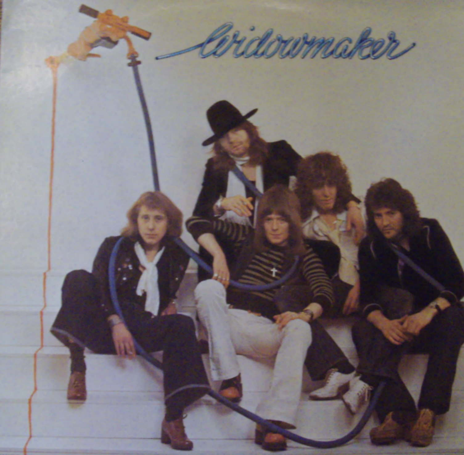 Widowmaker Widowmaker Vinyl