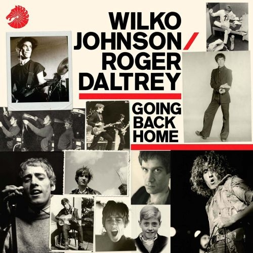 Johnson, Wilko / Roger Daltrey Going Back Home