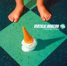 Vertical Horizon Everything You Want CD