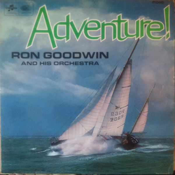 Ron Goodwin And His Orchestra Adventure !