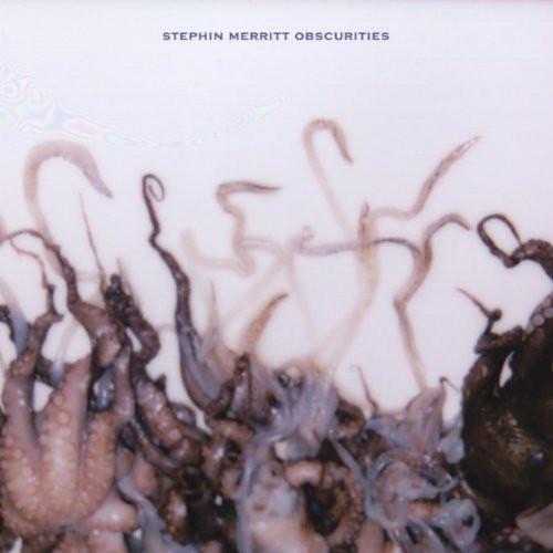 Merrit, Stephin Obscurities CD