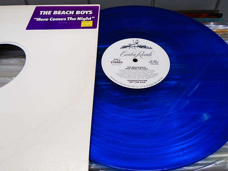 Beach Boys album 2
