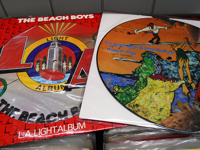 Beach Boys album 3