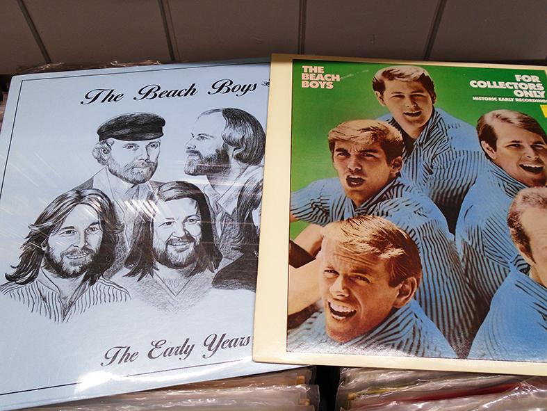 Beach Boys album 4