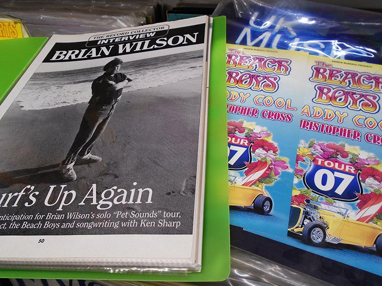 Brian Wilson Stuff 3