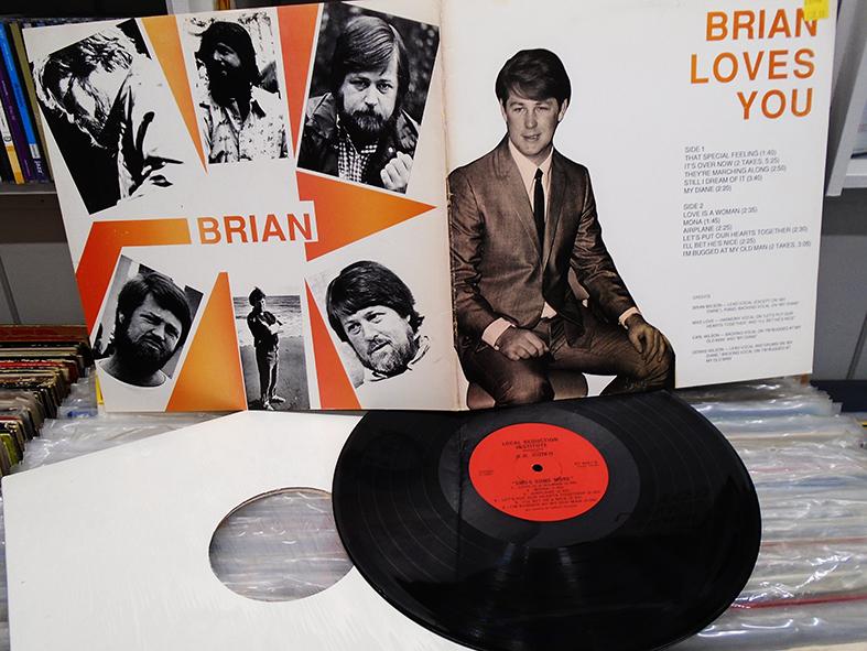 Brian Wilson Stuff 6