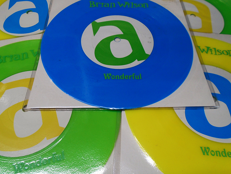 Brian Wilson Wonderful