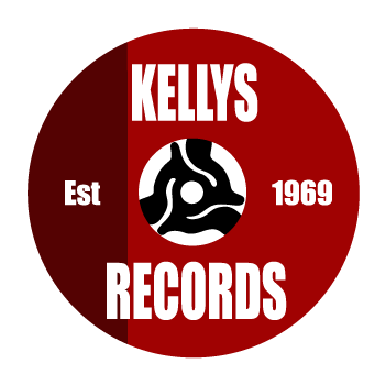 kellys records logo